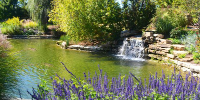 Beau Overland Park Arboretum And Botanical Gardens, 8909 W 179th St., Overland  Park Hope Abounds In Many Places.